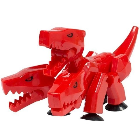 Красный дракон StikBot