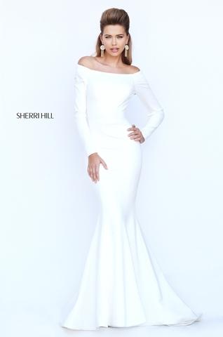 Sherri Hill 50307