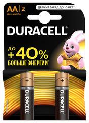 Batareya Duracell AA2