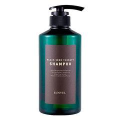 Eunyul Black Seed Therapy Shampoo - Шампунь для волос с маслом черного тмина