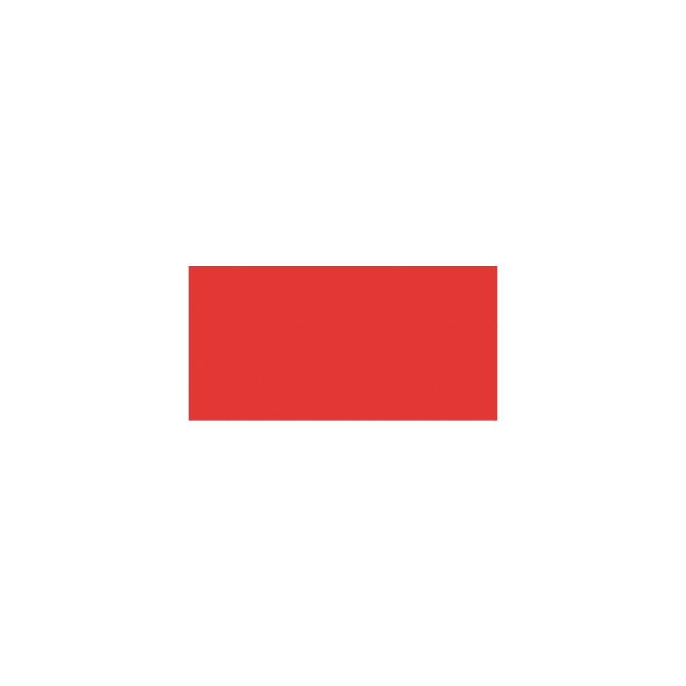 Маркер акварельный ZIG Clean Color Real Brush- штучно -Scarlet Red - 023