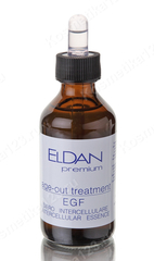 Активная регенерирующая сыворотка Egf (Eldan Cosmetics | Premium age-out treatment | Egf intercellular essence), 100 мл