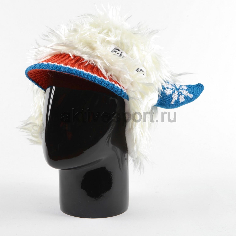 Шапки с волосами Шапка с волосами Eisbar Power Horn 026 Power_Horn_026.jpg
