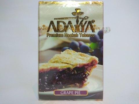 Табак для кальяна ADALYA Grape Pie 50 g
