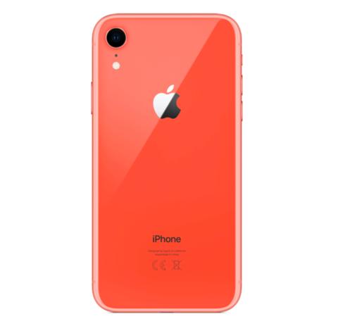 Купить iPhone Xr 256Gb Corall в Перми