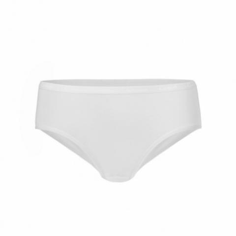 Conte Comfort Трусы женские бикини модель LB572 размер 114 цвет: white (короб)