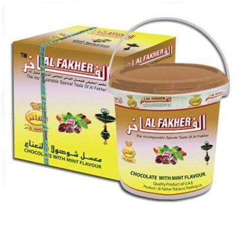 Al Fakher - Шоколад с мятой, килограмм