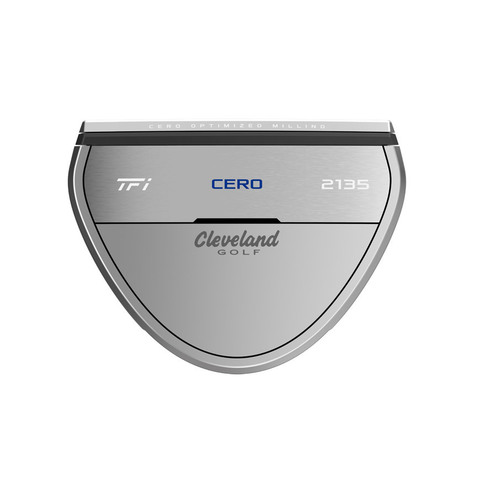 Cleveland TFI 2135 SATIN - CERO PUTTER