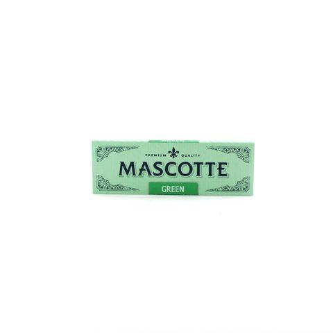 Сигаретная бумага MASCOTTE Green 50 листов