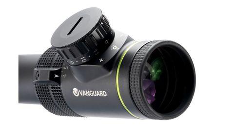 Vanguard Endeavor RS IV 4-16x44 DS8, сетка Dispatch 800 с подсветкой