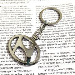 Брелок Хендай (Hyundai) для ключей автомобиля с логотипом