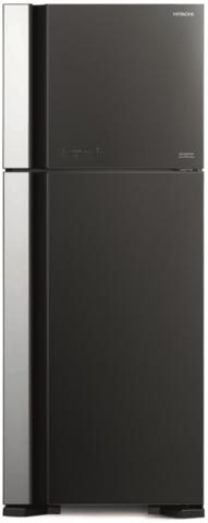 Холодильник с верхней морозильной камерой Hitachi R-VG 542 PU7 GGR