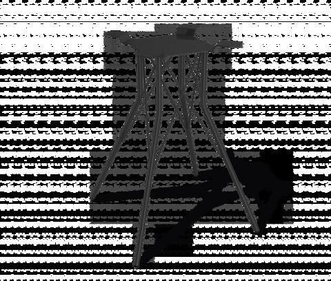 подстолье