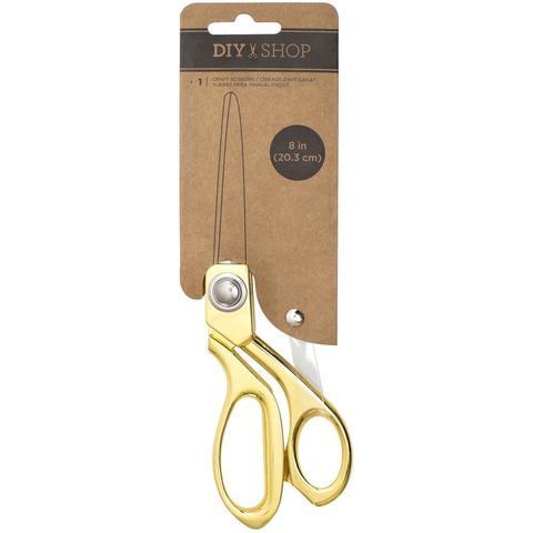 Ножницы  DIY Shop American Crafts -20,3 см.
