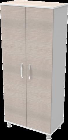 Шкаф медицинский общего назначения 2.04 тип 1 АйВуд Medical Office - фото