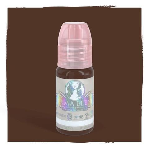 Raisin • Perma Blend • пигмент для бровей