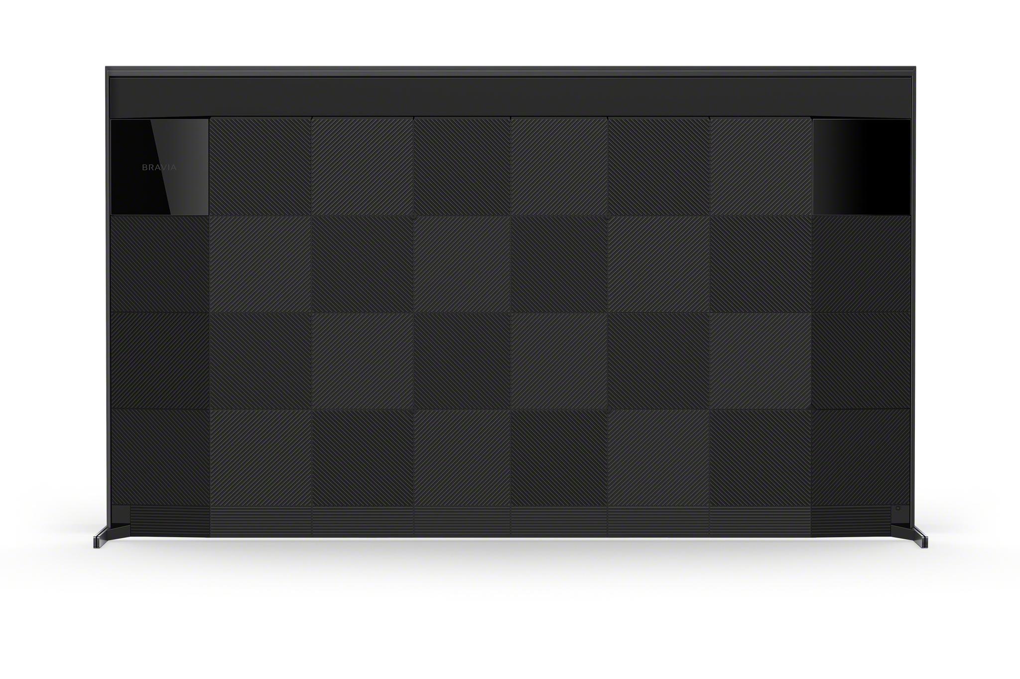 KD-85ZH8 8K HDR телевизор Sony Bravia