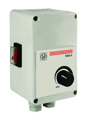 Регулятор скорости электронный Soler & Palau Reb-5N