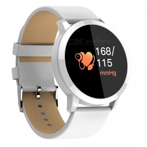 Фитнес часы Makibes Q8 цвет на выбор