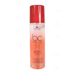 Интенсивный спрей-кондиционер Schwarzkopf BC Bonacure Peptide Repair Rescue Intense Spray Conditioner Biomimetic