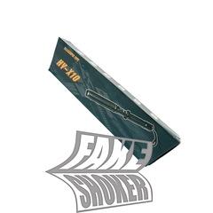 Телескопический электрошокер Молния 1120