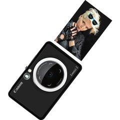 Принтер со встроенной камерой CANON Zoemini S
