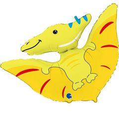 Г Динозавр Птеродактиль, 34