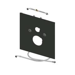 Нижняя панель для унитазов-биде Tece TECElux 9650107 фото