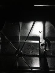 Клапанная крышка МАН ТГЛ  51034006008