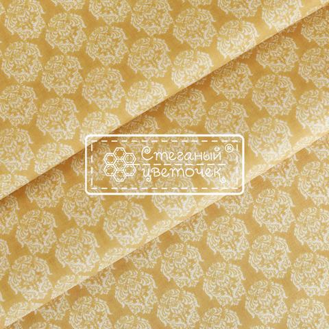 Ткань для пэчворка, хлопок 100% (арт. PR0203)