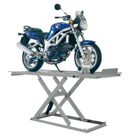Подъёмник для мотоциклов BUTLER BBLIFT-600 Р