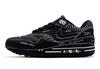 Nike Air Max 1 'Black Schematic'