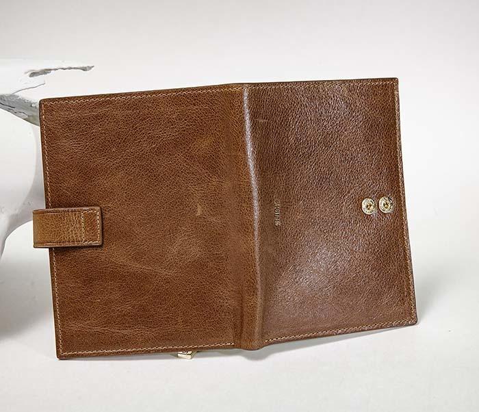 WL339-2 Портмоне для карточек, купюр и документов «Berger» фото 04