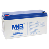 Аккумулятор для ИБП MNB MNG 150-12 (12V 150Ah / 12В 150Ач) - фотография