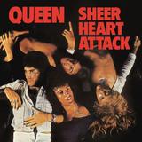Queen / Sheer Heart Attack (CD)
