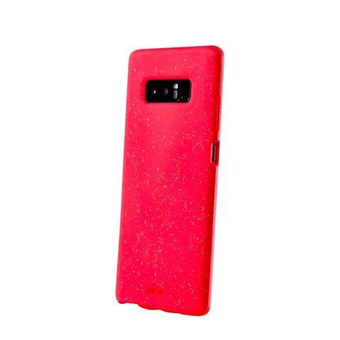 Чехол для телефона PELA Samsung Note8 Красный