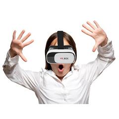 """Очки виртуальной реальности VR Box (для смартфонов 4.7""""- 6"""")"""