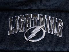 Шапка NHL Tampa Bay Lightning