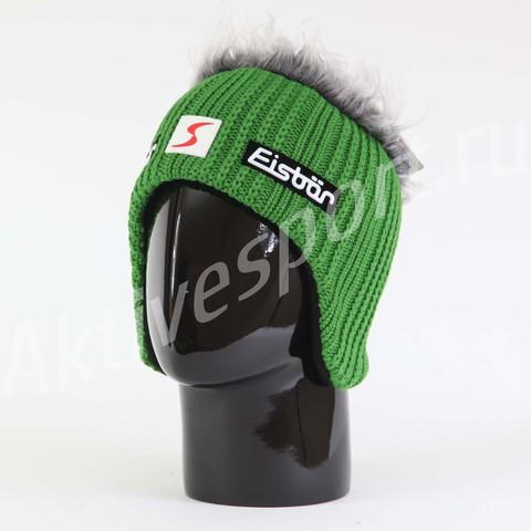 Картинка шапка с ушами Eisbar gisbert sp 959