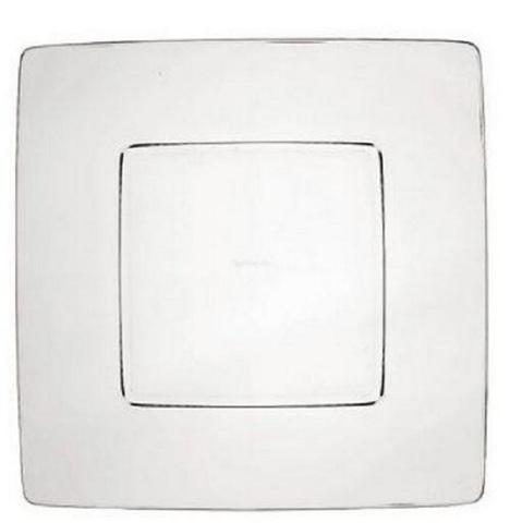 Квадратная  тарелка, артикул 71952. Серия Kendo