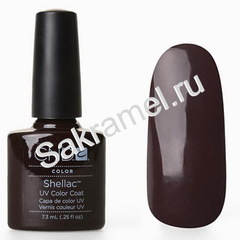 CND Shellac-Fedora 7,3ml