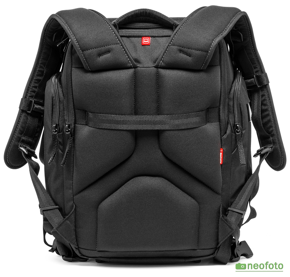 Manfrotto MP-BP-30BB