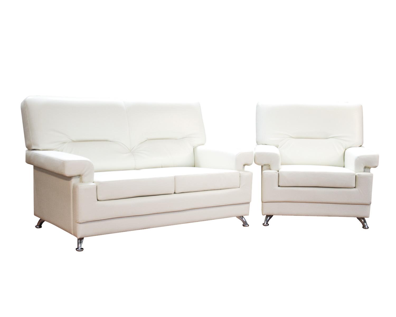 Кресло Сканди  и диван 2-местный Сканди