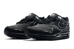 Nike Air Max 1 'Black Schematic'