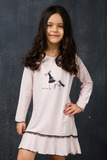 Ночная сорочка-платье для девочек La Perla