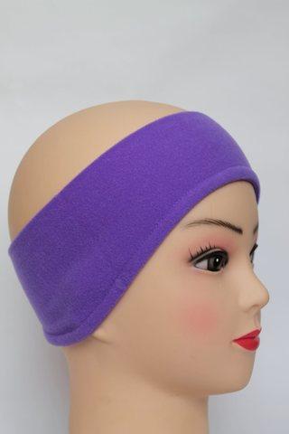 Термоповязка Carvico (фиолетовый)
