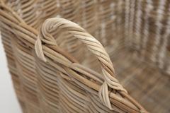Корзина Secret De Maison Намбо (Nambo) (набор из 3 штук) — Натуральный Кубу / Natural Kubu