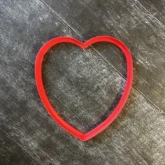 Трафарет любовь №4 Влюбленная пара