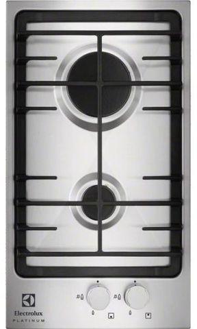 Газовая варочная панель (домино) Electrolux EGG93322NX