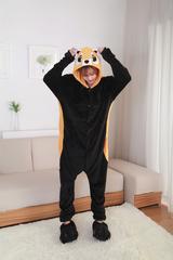 Кигуруми енот (красная панда)